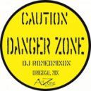 Dj RomeOmixOn - Danger Zone (Original Mix)