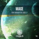 Mage - Run Through The Light (Original mix)