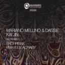 Mariano Mellino, Dassie - Kai Jin (Praveen Achary Remix)
