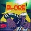 Jestofunk, Blade From Jestofunk, Francesco Farias - Stellar Funk (Francesco Farias & Blade from  ReEdit)