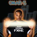 Omar S feat. James Garcia - I Wanna Know  (Vocal Mix)