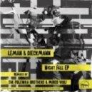 Leman & Dieckmann - Driven (Original Mix)