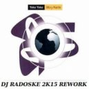Mory Kante  - Yeke Yeke (DJ Radoske 2k15 Rework)