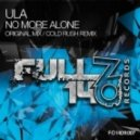 Ula - No More Alone (Original Mix)