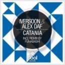 Iversoon & Alex Daf - Catania (Original Mix)