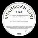Shahrokh Dini - Bechno (Original Mix)