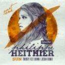 Philippe Heithier - Sun (Twenty Feet Down Remix)