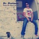 Mr. Moohman - Promo mix (Disco. Vol. 2)