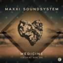 Maxxi Soundsystem, Name One - Lone Raver Featuring Name One (Original Mix)