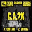 C.A.2K - Kontakt (Original mix)