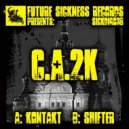 C.A.2K - Shifter (Original mix)