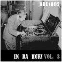 Julio Posadas - Babah (Original mix)