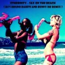 Ethernity - Sax On The Beach (Dj's Bruno Bahiti & Benny DB Remix)