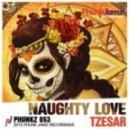 Tzesar - Naughty Love (Original Mix)