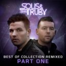 Solis & Sean Truby feat. Anthya - Timeless  (Ultimate Remix)