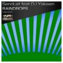 Sendust & Dj Yakeen - Raindrops (Original Mix)