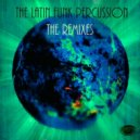 Paul Psr Ryder - The Latin Funk Percussion (Daennes Remix)