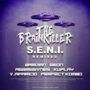 The Brainkiller - Different (Wardian Remix)