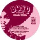 Bosq feat. Nicole Willis - Bad for Me (Soul Clap Remix)