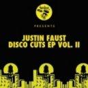 Justin Faust - Bird Of Paradise (Original Mix)