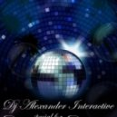 Dj Alexander Interactive - Special for Cristal Club (March 2015)