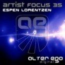 Espen Lorentzen - Phoenix (Original Mix)