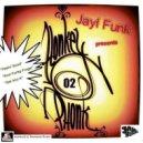 Jayl Funk  - Soul Funky Finger (Original Mix)