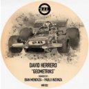 David Herrero - Geometrics (Pablo Inzunza Remix)