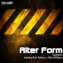 Alter Form - Isolation (Retroid Remix)