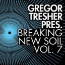 Gregor Tresher, Petar Dundov - Cosmic Serpent (Original Mix)