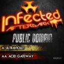 Public Domain - Ultraviolet (Original Mix)