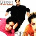 Mousse T. feat. Hot \'n\' Juicy vs La Fuente  - Horny Selecta (Dumx Mashup)