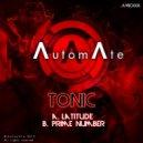 Tonic - Latitude (Original mix)