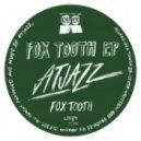 Atjazz - Fox Tooth (Galaxy Aart Dub)