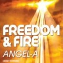 Angel-A, Doc Link - Freedom & Fire (Freedom & Fire)