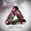 Rowpieces - My Heart Just Can't Keep Stand Still (Original mix)