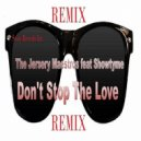 The Jersey Maestros feat. Showtyme - Don't Stop The Love (Personal Mix)
