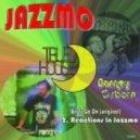 Barney Osborn - Reactions in JAZZMO (Original Mix)