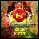 Kursiva - High Vibes Mixtape Vol.1 (May 2015)