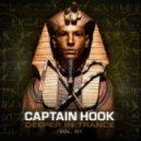 Captain Hook - Deeper In Trance Vol.1 (2015-05-11)