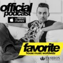 DJ Favorite - Worldwide Official Podcast 108 (15/05/2015)