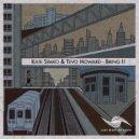 Kate Simko, Tevo Howard - Bring It (Instrumental)