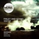 Finley, SAAND - Sanctum (Original Mix)