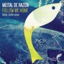 Meital De Razon - Follow Me Home  (Mobil Dub)
