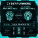 Cyberpunkers - The Lonely Journey (Original mix)