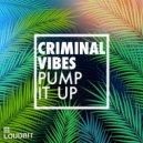 Criminal Vibes, Paul Jockey - Pump It Up Feat. Kilian (Paul Jockey 2015 Remix)