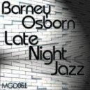 Barney Osborn - Oh Lord (Original Mix)