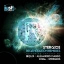 Stergios - Regeneration (Coda Remix)