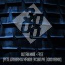 Ultra Nate  - Free (Pete Graham & Manta Mix)