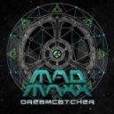 CPU, Mad Maxx - Shiva on Acid (Original Mix)